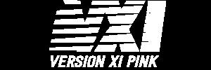 Version XI Pink